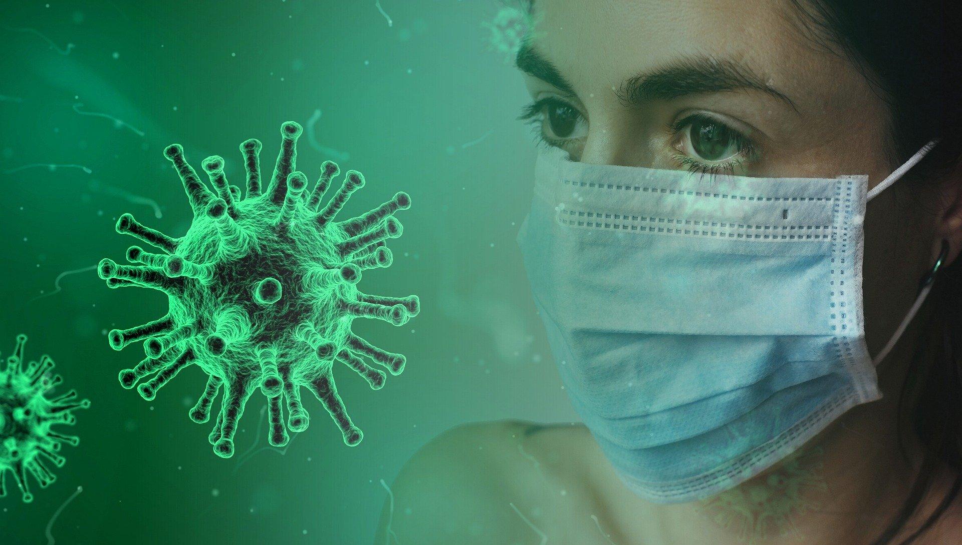 Corona-Pandemie und Zweite Welle