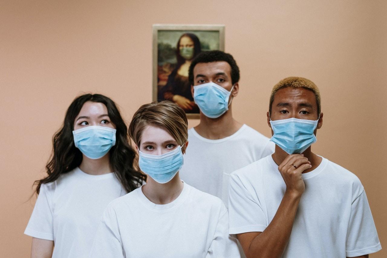 Analyse der Covid 19-Pandemie