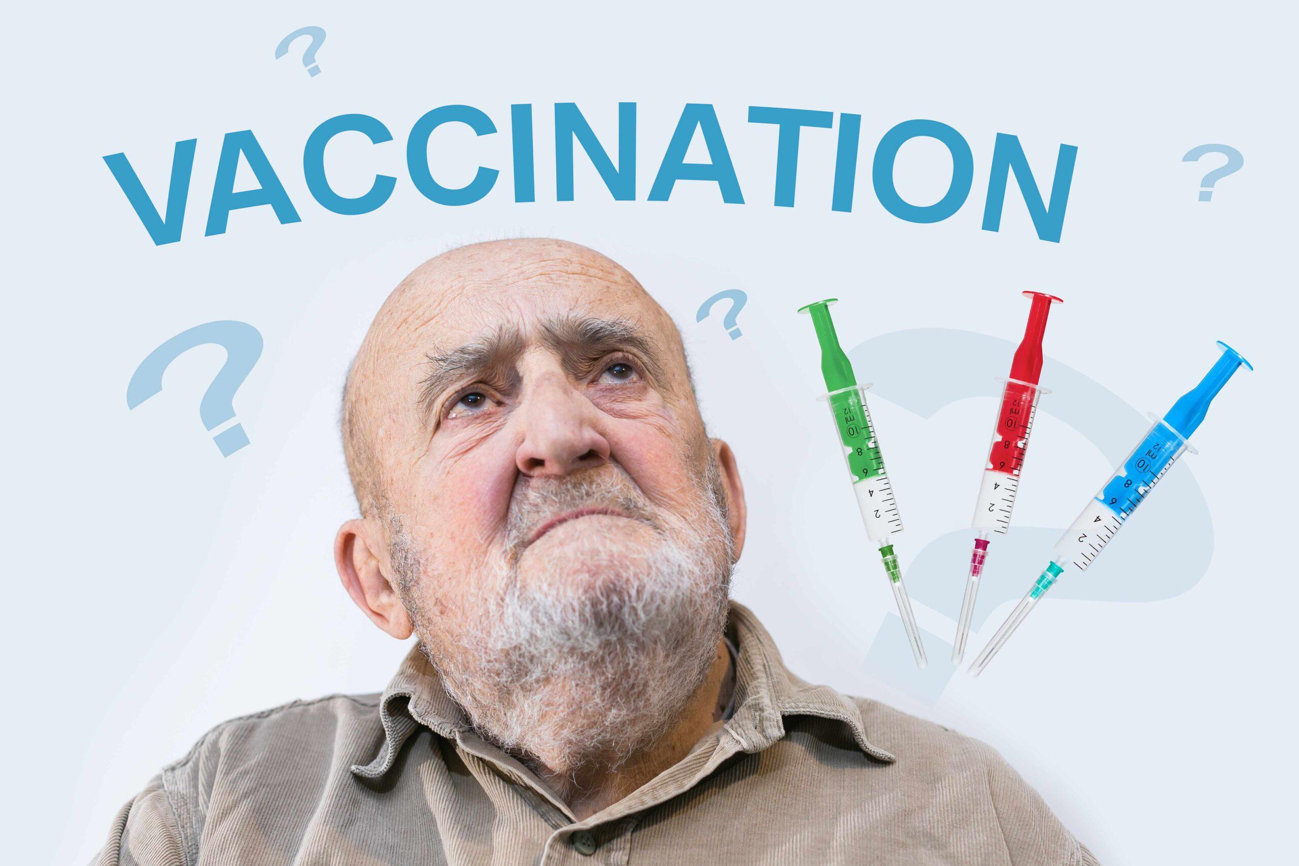 Pflicht-Impfung für alle oder individuelle Impfentscheidung?